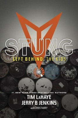 Left Behind: The Kid's Collection 5: Stung  -     By: Tim LaHaye, Jerry B. Jenkins