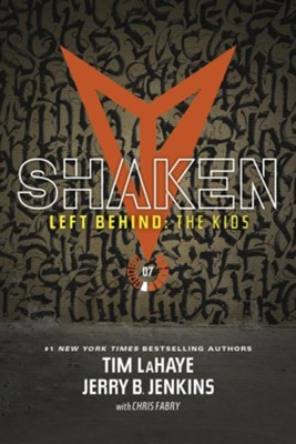 Left Behind: The Kids COllection 7: Shaken  -     By: Tim LaHaye, Jerry B. Jenkins