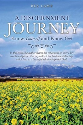 A Discernment Journey  -     By: Bea Lamb