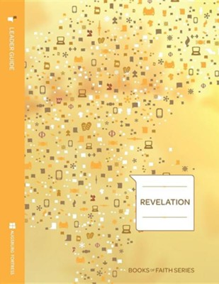 Revelation Leader Guide; Books of Faith Series  -     By: Eric D. Barreto
