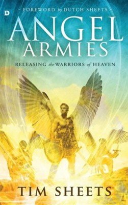 Angel Armies  -     By: Tim Sheets