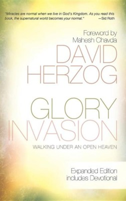 Glory Invasion Expanded Edition  -     By: David Herzog