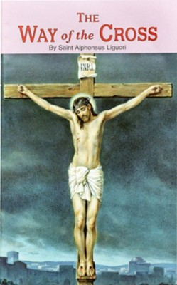 Way of the Cross - 10 pack   -     By: Alphonusus Liguori