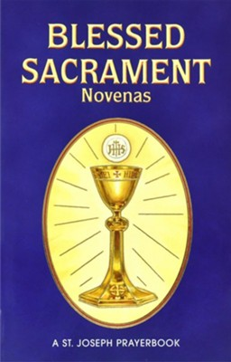 Blessed Sacrament Novenas  -     By: Lawrence G. Lovasik