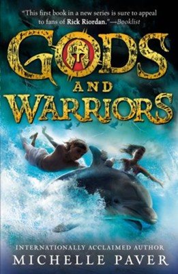 #1: Gods and Warriors  -     By: Michelle Paver