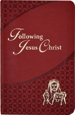 Following Jesus Christ  -     Edited By: Victor Hoagland     By: Victor Hoagland(ED.)