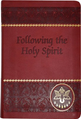 Following the Holy Spirit: Dialogues, Prayers, and Devotions Intended to Help Everyone Know, Love, and Follow the Holy Spirit  -     By: Walter Van De Putte     Illustrated By: G. Soler