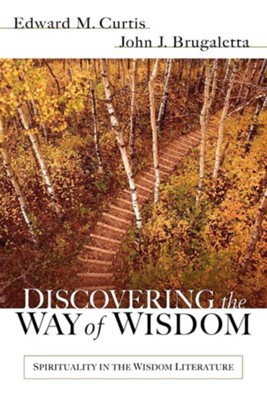 Discovering the Way of Wisdom: Spirituality in the Wisdom Literature  -     By: Edward R. Curtis, John J. Brugaletta