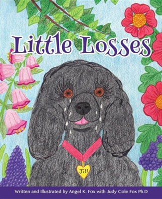Little Losses  -     By: Angel K. Fox, Judy Cole Fox Ph.D.     Illustrated By: Angel K. Fox