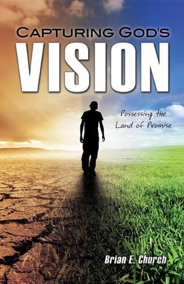 Capturing God's Vision  -     By: Brian E. Church