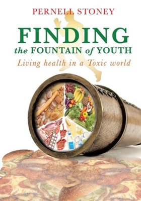 Finding the Fountain of Youth  -     By: Pernell Stoney