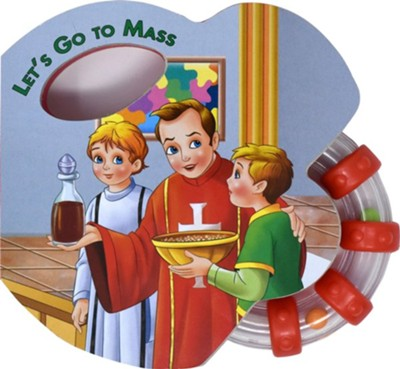 Let's Go to Mass  -