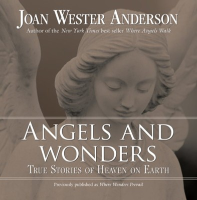Angels and Wonders: True Stories of Heaven on Earth  -     By: Joan Wester Anderson