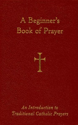 A Beginner's Book of Prayer: An Introduction to Traditional Catholic Prayers  -     By: William G. Storey