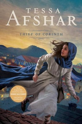 Thief of Corinth  -     By: Tessa Afshar