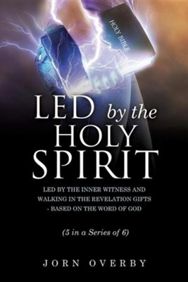 Led by the Holy Spirit  -     By: Jorn Overby