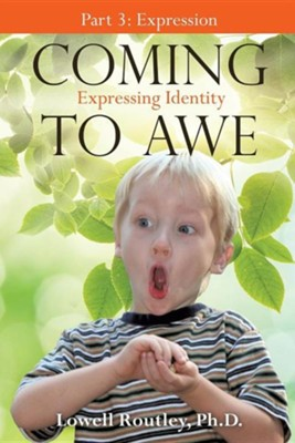 Coming to Awe, Expressing Identity  -     By: Lowell Routley