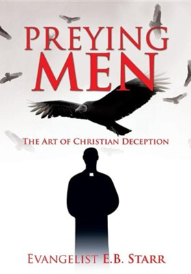 Preying Men  -     By: E.B. Starr
