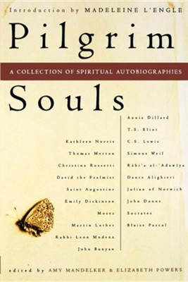 Pilgrim Souls: A Collection of Spiritual Autobiographies  -     By: Amy Mandelker, Elizabeth Powers