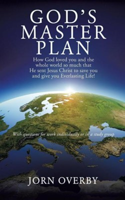 God's Master Plan  -     By: Jorn Overby