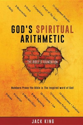 God's Spiritual Arithmetic  -     By: Jack King
