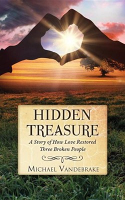 Hidden Treasure  -     By: Jacob Lovehope