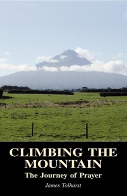 Climbing the Mountain  -     By: James Tolhurst