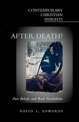 After Death?  -     By: David L. Edwards