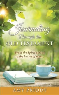 Journaling Through the Old Testament  -     By: Amy Priddy