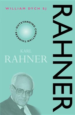 Karl Rahner   -     By: William V. Dych