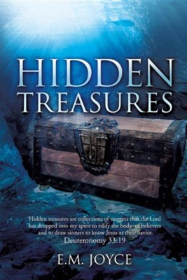 Hidden Treasures  -     By: E.M. Joyce
