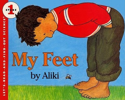 My Feet  -     By: Aliki