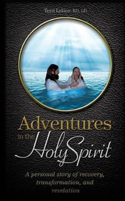 Adventures in the Holy Spirit  -     By: Terri Lykins