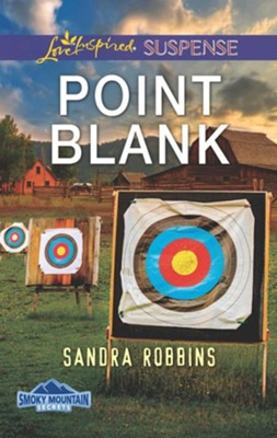 Point Blank  -     By: Sandra Robbins