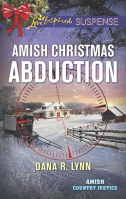 Amish Christmas Abduction  -     By: Dana R. Lynn