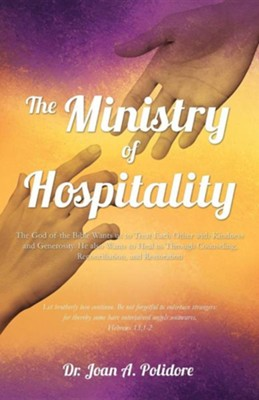 The Ministry of Hospitality  -     By: Joan A.. Polidore
