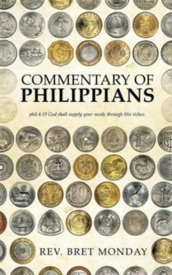 Commentary of Philippians  -     By: Bret Monday