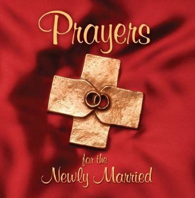 Prayers for the Newly Married  -     By: Kathleen Finley