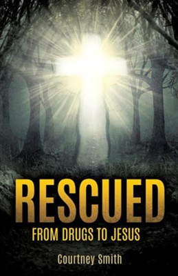 Rescued  -     By: Courtney Smith
