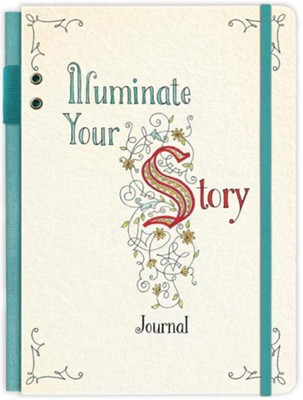Illuminate Your Story Journal  -
