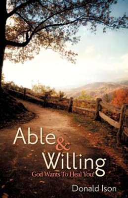 Able & Willing  -     By: Donald Ison