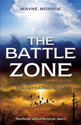 The Battle Zone  -     By: Wayne Monroe