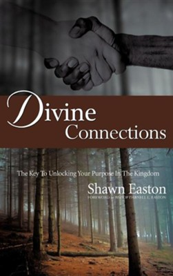 Divine Connections  -     By: Shawn Easton