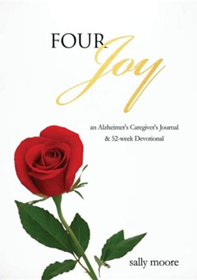 Four Joy  -     By: Sally Moore