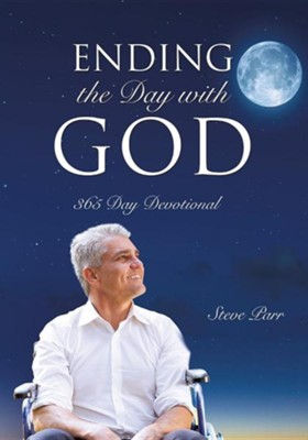 Ending the Day with God  -     By: Steve Parr