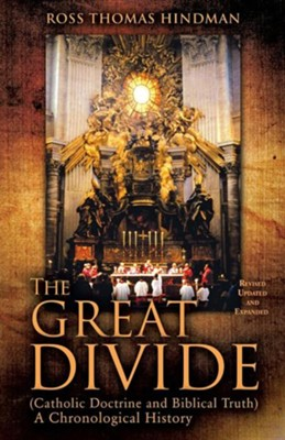 The Great Divide  -     By: Ross Thomas Hindman