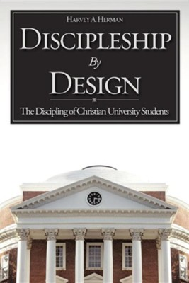 Discipleship by Design  -     By: Harvey A. Herman