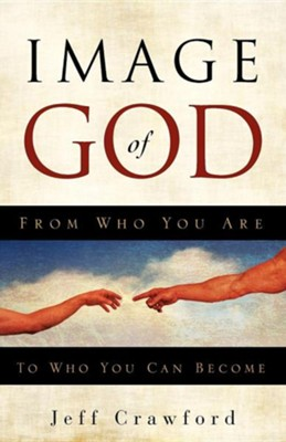 Image of God  -     By: Jeff Crawford
