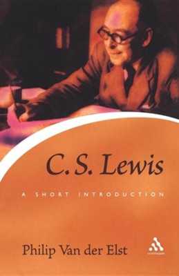 C.S. Lewis: A Short Introduction  -     By: Philip Vander Elst