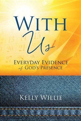 With Us  -     By: Kelly Willie